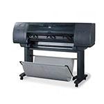 HP Designjet 4000 42 tum fotopapper