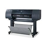 HP Designjet 4020ps 42 tum fotopapper