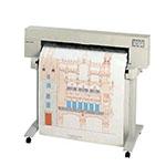 HP Designjet 450c 24 tum plotterpapper