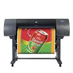 HP Designjet 4520 HD 42 tum fotopapper