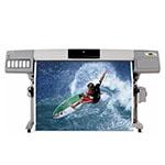 HP Designjet 5000ps 42 tum fotopapper
