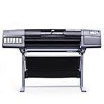 HP Designjet 5500 42 tum fotopapper