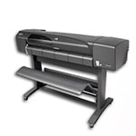 HP Designjet 800ps 42 tum fotopapper
