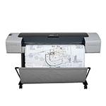 HP Designjet T1100 44 tum fotopapper