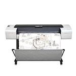 HP Designjet T1120ps 44 tum fotopapper