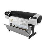 HP Designjet T1300 44 tum fotopapper