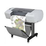 HP Designjet T620 24 tum fotopapper