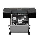 HP Designjet Z3100 24 tum fotopapper