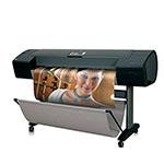 HP Designjet Z3100 44 tum fotopapper