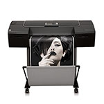 HP Designjet Z3200ps 24 tum fotopapper