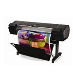 HP Designjet Z5200 44 tum poster papper