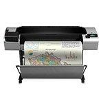 HP Designjet T790 44 tum fotopapper