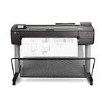 HP Designjet T730 36 tum plotterpapper