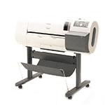 canon ImagePROGRAF W6400 24 tum målarduk