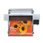 Epson Stylus Pro 10600 44 tum plotterpapper