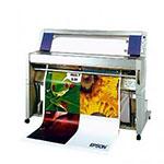 Epson Stylus Pro 9500 44 tum plotterpapper