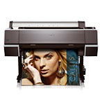 Epson Stylus Pro 9700 44 tum poster papper