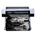 Epson Stylus Pro 9800 44 tum poster papper