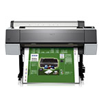 Epson Stylus Pro 9900 44 tum plotterpapper