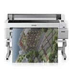 Epson SureColor SC-T7000 44 tum poster papper