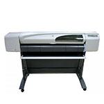 HP Designjet 500ps 42 tum självhäftande papper