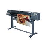 HP Designjet 5500 60 tum fotopapper