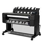 HP Designjet T1530 36 tum fotopapper