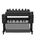 HP Designjet T2500PS 36 tum fotopapper