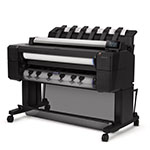 HP Designjet T2530 36 tum fotopapper