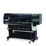 HP Designjet T7200 42 tum fotopapper