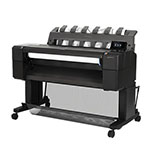HP Designjet T920PS 36 tum fotopapper