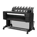 HP Designjet T920 36 tum fotopapper