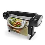 HP Designjet Z5400 44 tum fotopapper