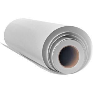 Premium polyester Canvas mat (914mm 36 inch) 18m 220gr