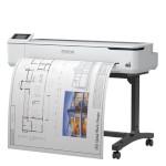 Epson SureColor SC-T5100 36 tum plotterpapper