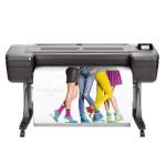 HP Designjet Z9+ 44 tum poster papper