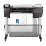 HP Designjet T830 24 tum fotopapper