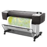 HP Designjet T1700 44 tum fotopapper