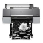 Epson SureColor SC-P6000 24 inch fotopapper