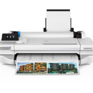 HP Designjet T125 24 tum fotopapper