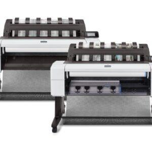 HP Designjet T1600 36 tum plotterpapper