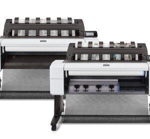 HP Designjet T1600ps dr 36 tum fotopapper