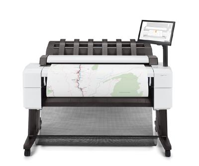 HP Designjet T2600ps 36 tum mfp poster papper