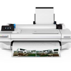 HP Designjet T130 24 tum fotopapper
