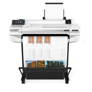 HP Designjet T525 24 tum fotopapper