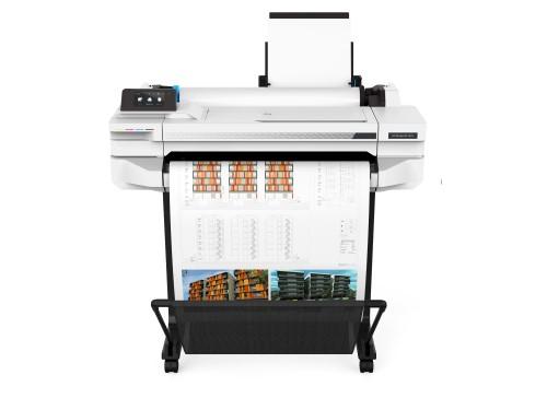 HP Designjet T525 24 tum plotterpapper