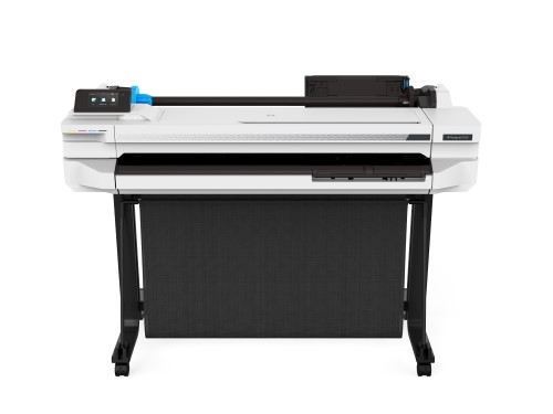 HP Designjet T525 36 tum poster papper