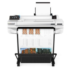 HP Designjet T530 24 tum fotopapper
