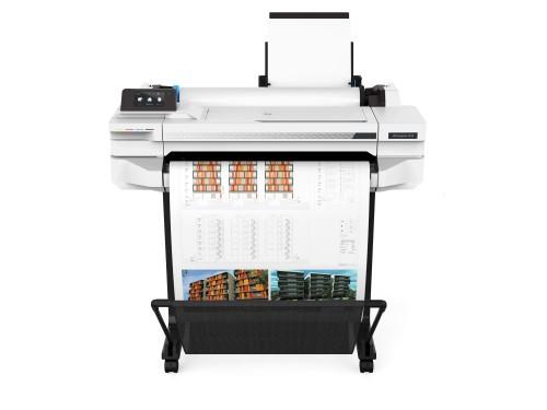 HP Designjet T530 24 tum plotterpapper