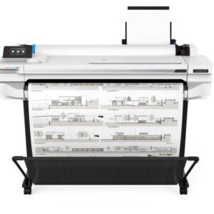 HP Designjet T530 36 tum fotopapper
